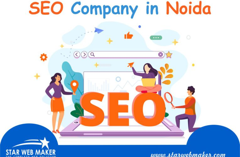 Which is the best SEO Company in Noida?
