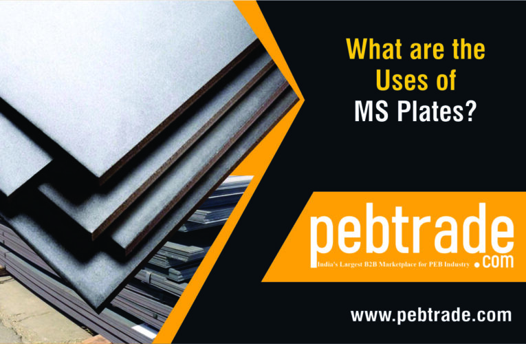 What Are The Uses Of MS Plates?