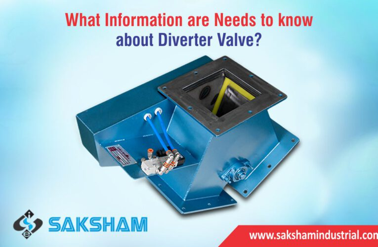 What information are needs to know about Diverter Valve?